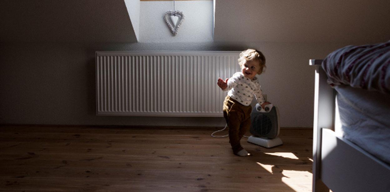 Es mejor una calefacci n el ctrica o una de gas endesa clientes - Calefaccion de gas o electrica ...
