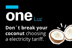 One Luz: The tariff that doesn´t need discounts.