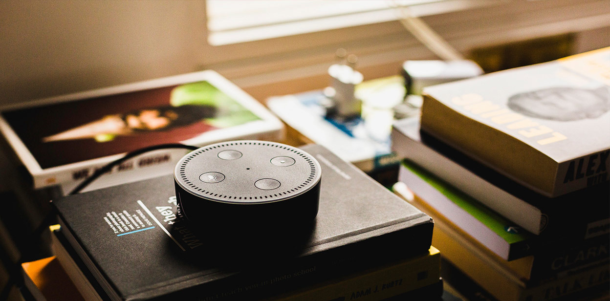 How Alexa and Google Home will revolutionise your home