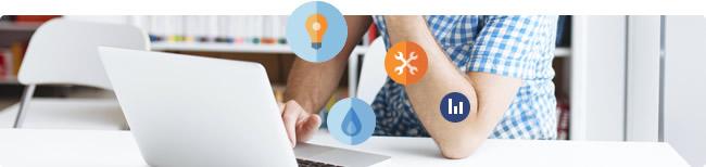 Qu es y como funciona la factura electr nica endesa for Oficina online endesa