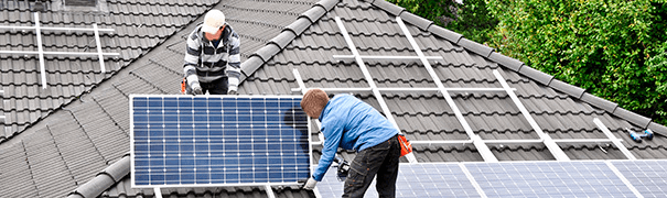 Step by step guide to building your own solar panels