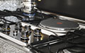 Should I choose a gas, ceramic or induction hob?.