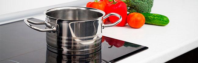 La vitrocer mica gasta m s que la cocina de gas for Cocina vitroceramica a gas